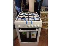 Brand new gas cooker £149 delivered