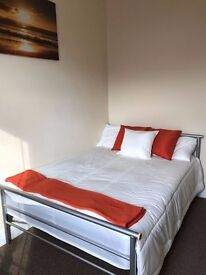 Double room on Green Lane, Goodmayes - all bills included and fully furnished