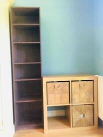 Square/Cube Storage Unit for Sale