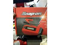 Snap on not mac Jump back brand new