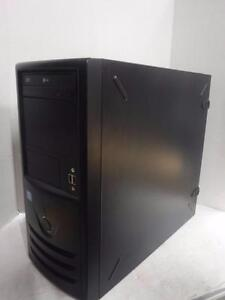 Custom Computer Tower. We Buy And Sell Used Computers and Accessories. 114365 CH626404