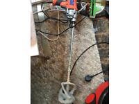 Vitrex Power Mixer 850 Watt