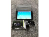 Archos Internet Tablet - Immaculate Condition **ONO BARGAIN**