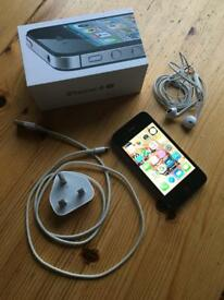 IPHONE 4S 16gb £50