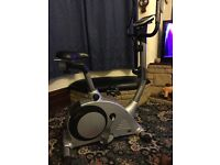 CRANE EXERCISE BIKE.