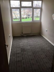 2 DOUBLE BEDROOM FLAT IN CHINGFORD