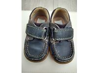 Clarks First Shoes 4.5F - excellent condition
