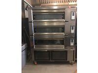 Ramalhos Modulram Baking Oven Open to offers