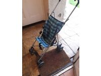 Stroller free to collecter