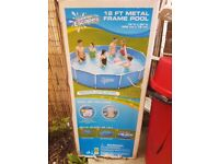 swimming pool free local delivery