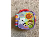 Fisher Price Precious Planet Animal Sounds