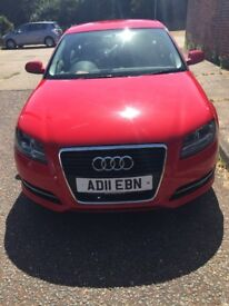 Good condition, full service history, recent MOT