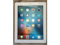 Apple iPad 2 (16GB memory) in Perfect Working Order