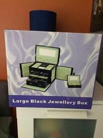 Brand New Jewellery Box