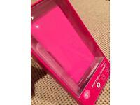 GOJI Portable Charger 2500mAh (Pink)