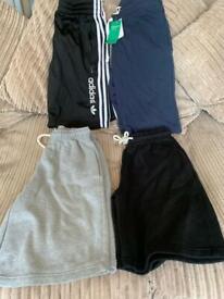 Shorts bundle suit teenager / small man