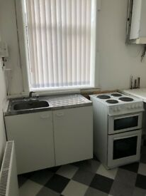 1 Bedroom Flat To Let On Green Street Burnley