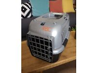 Used Two Cat Mate C50 Automatic Feeder With Ice Packs Lovely Luster Dishes, Feeders & Fountains