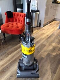 Dyson DC14 - Good condition - works great - runs a little loud - all attachments