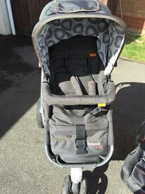 Cosatto baby pushchair