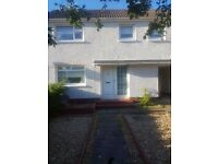 House; 3 bedrooms; Mayfield, Dalkeith. Recently decorated. Nice location.