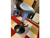 Breakfast stool