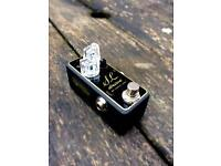 Xotic SL drive- Marshall in a box overdrive/distortion