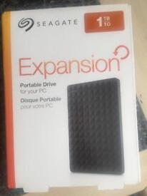 Portable Data Storage -1TB