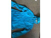 Sprayway ladies raincoat size 10