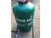 Calor gas propane 13kg