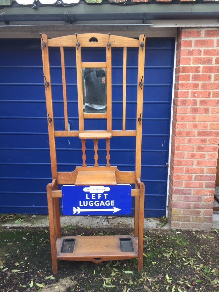Retro Hall Stand In Norwich Norfolk Gumtree