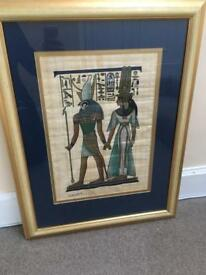Beautiful Egyptian Picture