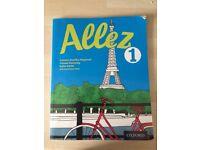 Allez 1 ISBN 9780198395041