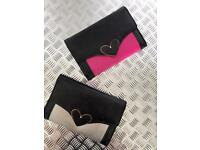 2x MORGAN PURSES BRAND New GIFT UNWANTED