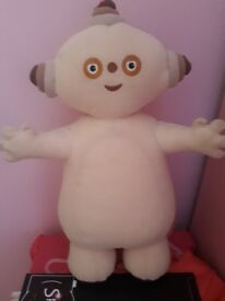 Large makka pakka teddy