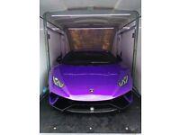 Super23 Covered Car Transport For Classic, Sports & Prestige Cars