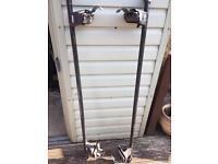 Thule Roofbars & brackets