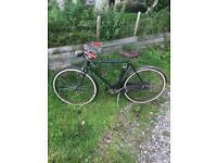 Beautiful Vintage Raleigh Bike REDUCED