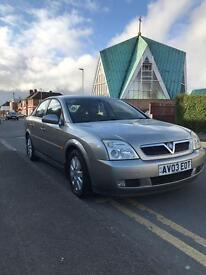 For sale Vauxhall vectra 2.2ltr £850