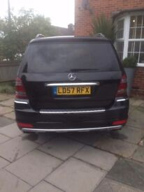 Mercedes GL 320 Diesel, Automatic, mint condition, BARGAIN