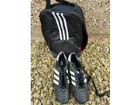 Adidas Men's Football Boots Size 9