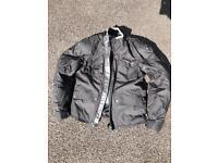 Dainese gore tex motorcycle jacket (ladies)