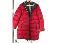 This season's brand new Revermile reversible, lightweight, padded jacket for sale