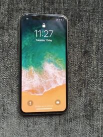 IPhone X 64g on EE £700