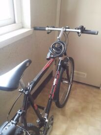"22"" Trek 800 Sport Mountain Bike"