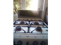 canon gas cooker for sale 60 cm width