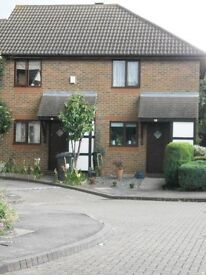 2 Bedroom house to rent in quite cul-de-sac close to Darenth Hospital with good links to A2 & M25