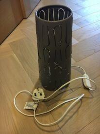 Ikea Kajuta lamps x 4