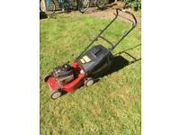 Champion lawn mower