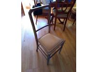 Small Applewood Chair